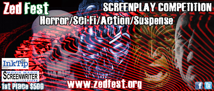 Horror Sci-Fi Action Suspense